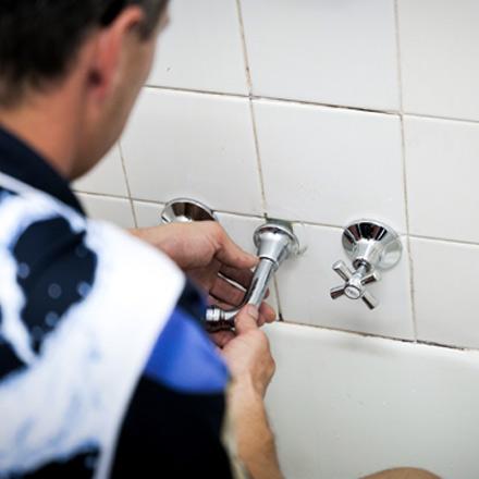 Bathroom Plumbing Forest Lake